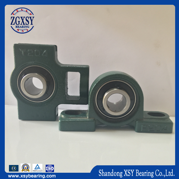 Chrome steel agriculture farming bearing UCFU208 pillow block bearing FU208 UC20