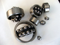 1224,1224K,111224,1224M,1224H,1224KM,111224H,1224 2RS self-aligning ball bearing