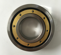 6200 Series Deep Groove Ball Bearing