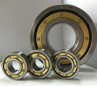 6700 Series Deep Groove Ball Bearing