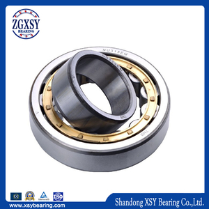Factory Supply Insulated Machinery Parts Cylindrical Roller Bearing