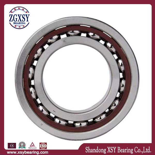 4 Point Angular Contact Ball Turntable Slewing Bearing for Crane