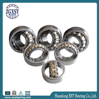 Zgxsy High Precision 22240/W33 D200 Spherical Roller Bearing