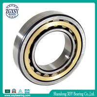 Automobile Parts OEM Cylindrical Roller Bearing Nj208