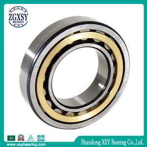 Nj220 Ecm Cylindrical Roller Bearing Nu 220 Ecm/C3vl0241 Insulated Bearing