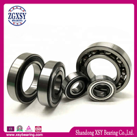 Cheap Double Seal Deep Groove Ball Bearing 6308 Used in Chery Car Parts