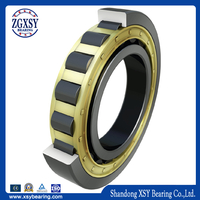 Chinese Manufacturer Cylindrical Roller Bearing NF211m