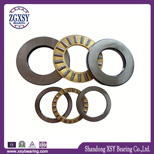 Competitive Price Thrust Ball Roller Bearing 51110 Bearing