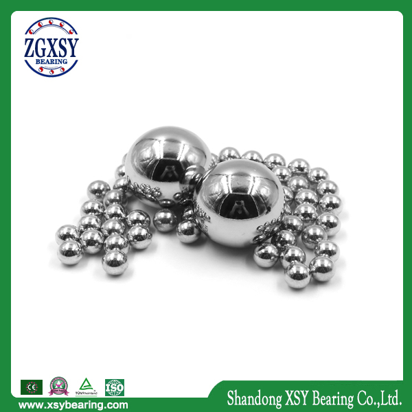 High Hardness HRC56-62 Ss 304 316 Ball Super Purchasing Customized Chrome Steel Bearing Ball with Low Price and Good After-Sales Service