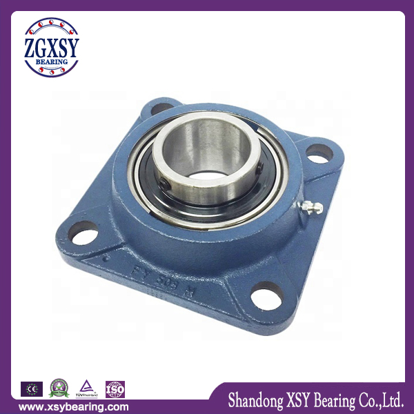 China OEM Agriculture Bearing UCP Ucf 207 208 Pillow Block