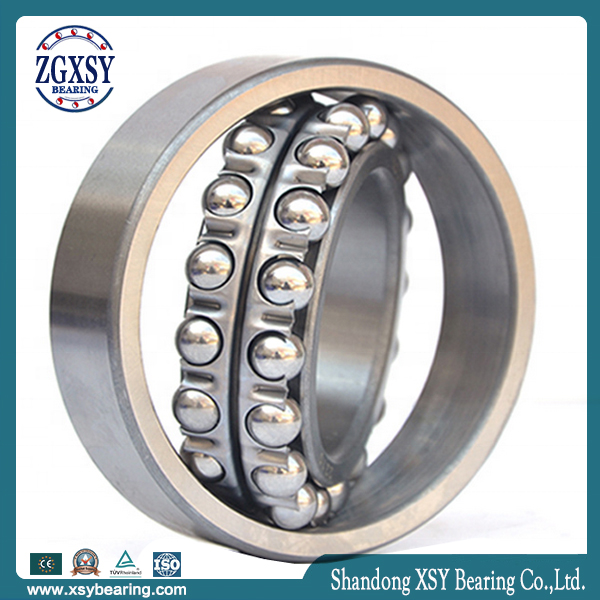 Self-Aligning Ball Bearing 1218 1218K Made in Shandong Linqing Cixi
