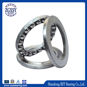 NSK Thrust Ball Bearing 51200