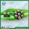 High Quality 6.5mm 15mm 25mm 30mm Environmental-Friendly Chrome and Steel Bearing Ball