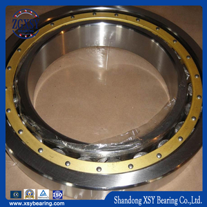 Factory Price Nu2207e Cylindrical Roller Bearing