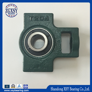 Pillow Block Bearing Units Shaft Block Bearings UCT208