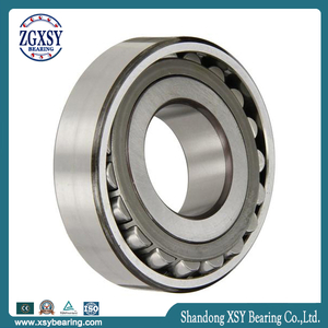 Gcr15/Gcr11/Stainless Steel Spherical Roller Bearing 24160c