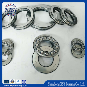 Steel Ball Bearings 51230 Cheap Price Thrust Ball Bearing
