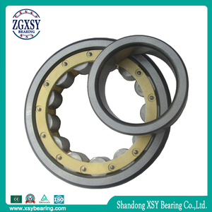 Cylindrical Roller Bearing Mixer Truck Bearing Nj312