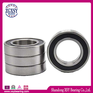 SKF Shielded Deep Groove Ball Bearing 6201-Zz