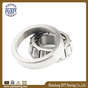 Chinese Factory Directly Supply NSK Koyo 30302 Taper Roller Bearing 30302jr