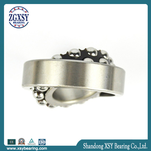 Hot Sale 1306 1314 13220 Rolling Bearing Self-Aligning Ball Bearing