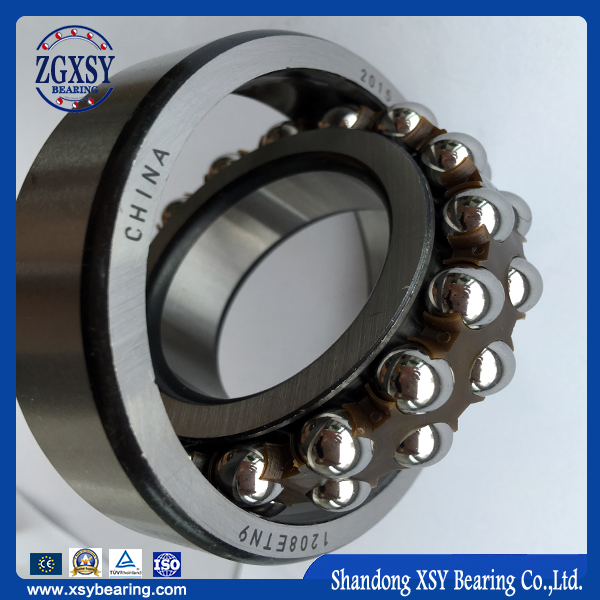 Zgxsy Self-Aligning Ball Bearings 1322 in Stock
