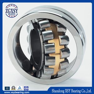 Zgxsy Big Bearings 23252ca/W33 D260 Spherical Roller Bearings