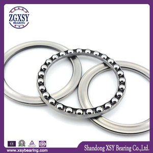 Engine Thrust Ball Double-Row Radial Spherical Roller Bearing 29456