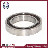 Long Life And High Speed Bearings 7309AC Angular Contact Ball Bearing 7309AC