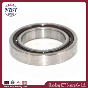 Angular Contact Ball Bearing 7006AC-2rz 7006c-2rz Sealed