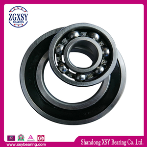 Strong Quality Customized Deep Groove Ball Bearings