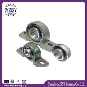Zgxsy Fitting Bearing Pillow Block Bearing UCP206