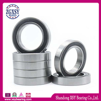 6300 6301 6302 6303 6304 Zz 2RS Deep Groove Ball Bearing Manufacturer in Linqing City