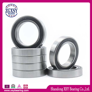 Deep Groove Ball Bearings 624zz 2RS for Household Electrical Appliance Motor