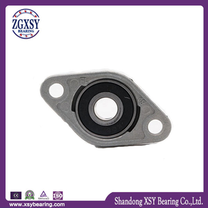 UCFL 205 Front Ball Wheel Hub Bearing Inch Size for Metallurgy Precision Pillow Block Bearing
