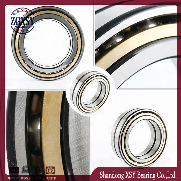 Zgxsy Durable 7001AC Angular Contact Ball Bearing