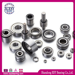 Top Grade Low Price High Speed P0 Grade Deep Groove Ball Bearing for Wheel Hub