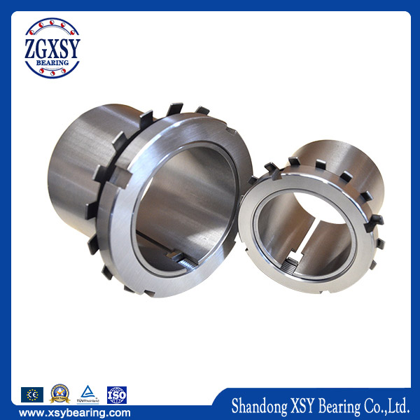 Hot Selling Bearing Adapter Sleeve Accessory Metal Stainless Steel Polished Bearing Sleeve
