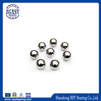 High-Quality Grade Steel Bearing Balls for CV Joint