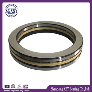 Mine Mechanical Spherical Thrust Roller Ball Bearing 29252 Bearing for General