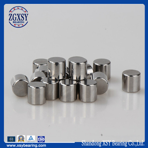 Any Size Any Quantity Supply Bearing Rollers Large Stock for Cylindrical Needle Thrust Roller Bearing