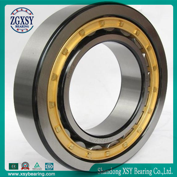High Precision Cylindrical Roller Bearings with Big Load Nu213m Nj Nu N NF Nup