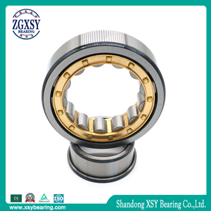95*200*45mm Cylindrical Roller Bearing Nj319