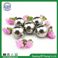 Bicycle Part HRC58-62 Polished Diameter 12mm Stainless Steel Bearing Ball