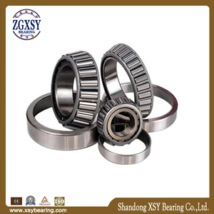 High Quality Dac458048zz Double Row Taper Roller Bearing 45*80*48 Mm for Car Wheel Hub